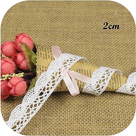 Maja Shop - Cinta de tela de 5 yardas para costura (algodón ...