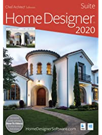 Home Designer Suite 2020 - PC Download [PC Download]