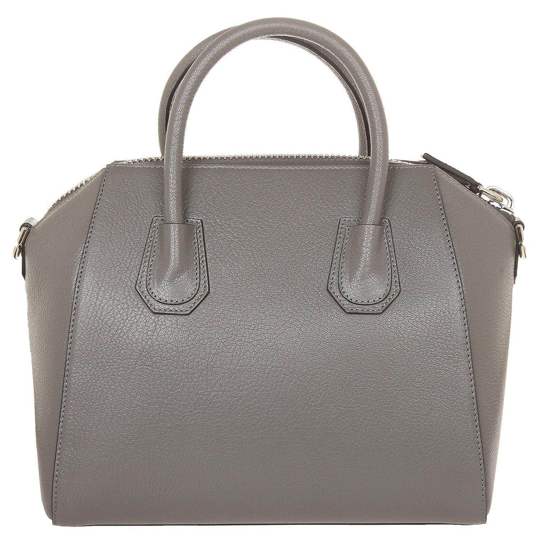 Givenchy Women Leather bag Antigona Medium lilac GIV057  Amazon.co.uk   Clothing f7053d2e6607d