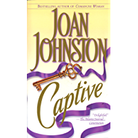 Captive (Dell Historical Romance Book 1) (English Edition)