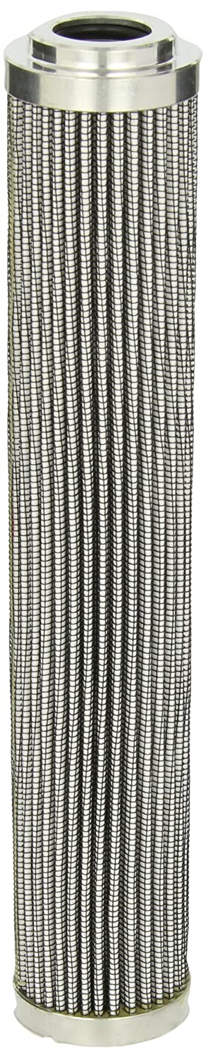 Bosch Rexroth R928006764 Micro-glass Filter Element, Cartridge Type, 0.87' ID x 1.77' OD x 9.84' Tall, 10 Micron (Absolute), Without Bypass Valve; Removes Particle Contaminants and Protects Hydraulic Systems 0.87 ID x 1.77 OD x 9.84 Tall