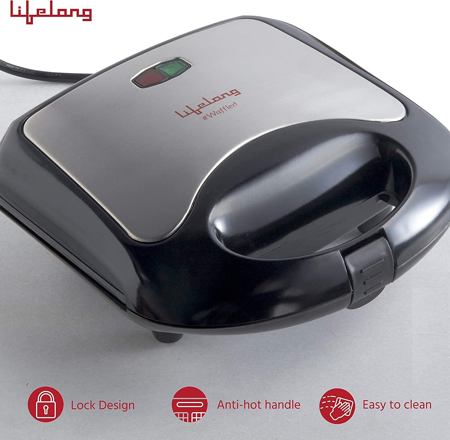 Waffle maker cheapest in India