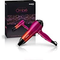 BaByliss 5736U Ombre Number 2400 Hair Dryer - Multicolor
