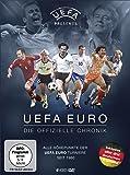 UEFA EURO - Die offizielle Chronik (4 DVDs)