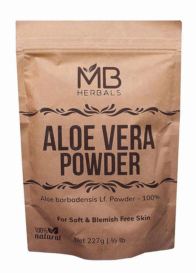MB Herbals powder