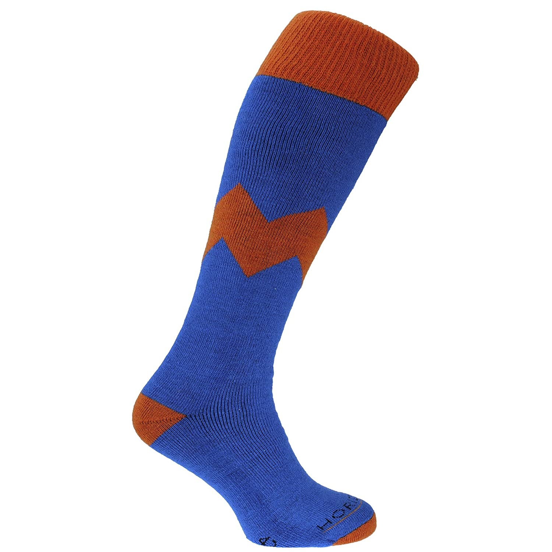 Horizon Mens Merino Ski Socks