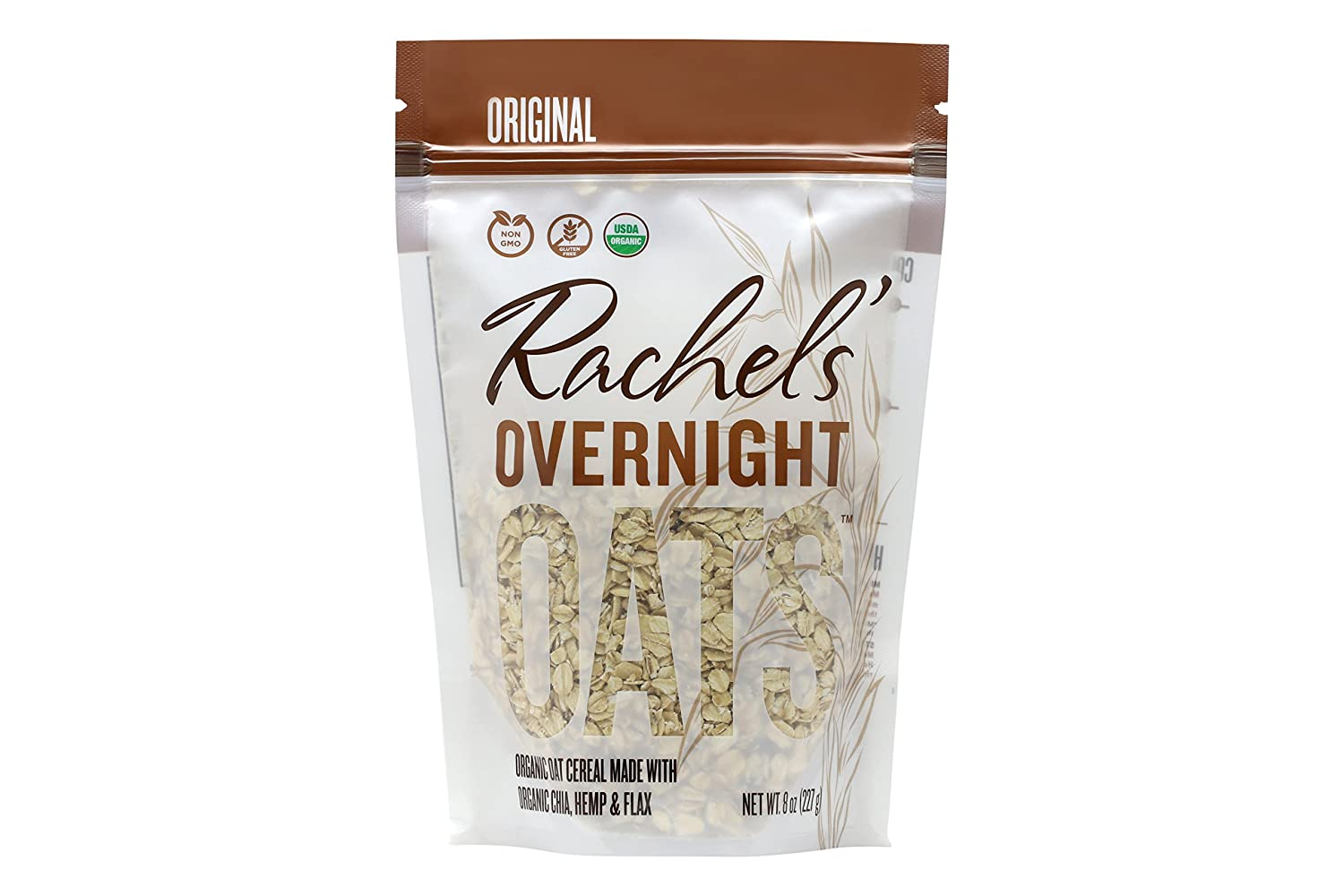 Avena nocturna de Rachel: Amazon.com: Grocery & Gourmet Food
