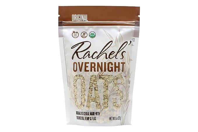 Avena nocturna de Rachel: Amazon.com: Grocery & Gourmet Food