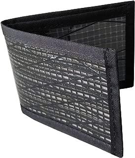 product image for Flowfold Men's Sailcloth Slim Front Pocket Bifold Billfold Wallet