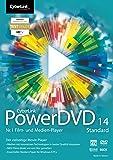 CyberLink PowerDVD 14 Standard [Download]