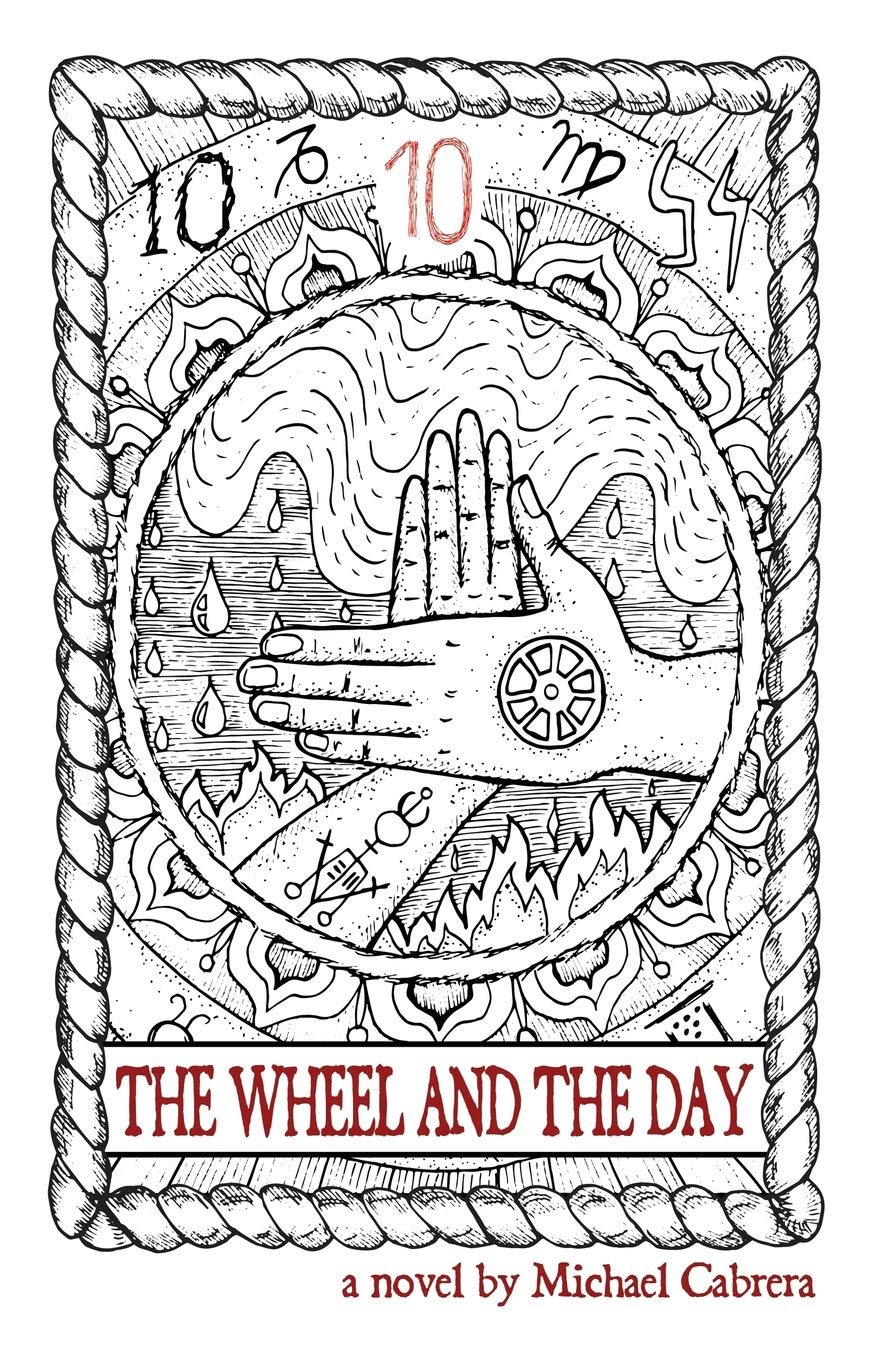 d892b775df25 The Wheel and the Day  Michael Cabrera  9781608641161  Amazon.com  Books