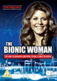 The Bionic Woman - The Complete Collection (18 disc set) [DVD] [UK Import]