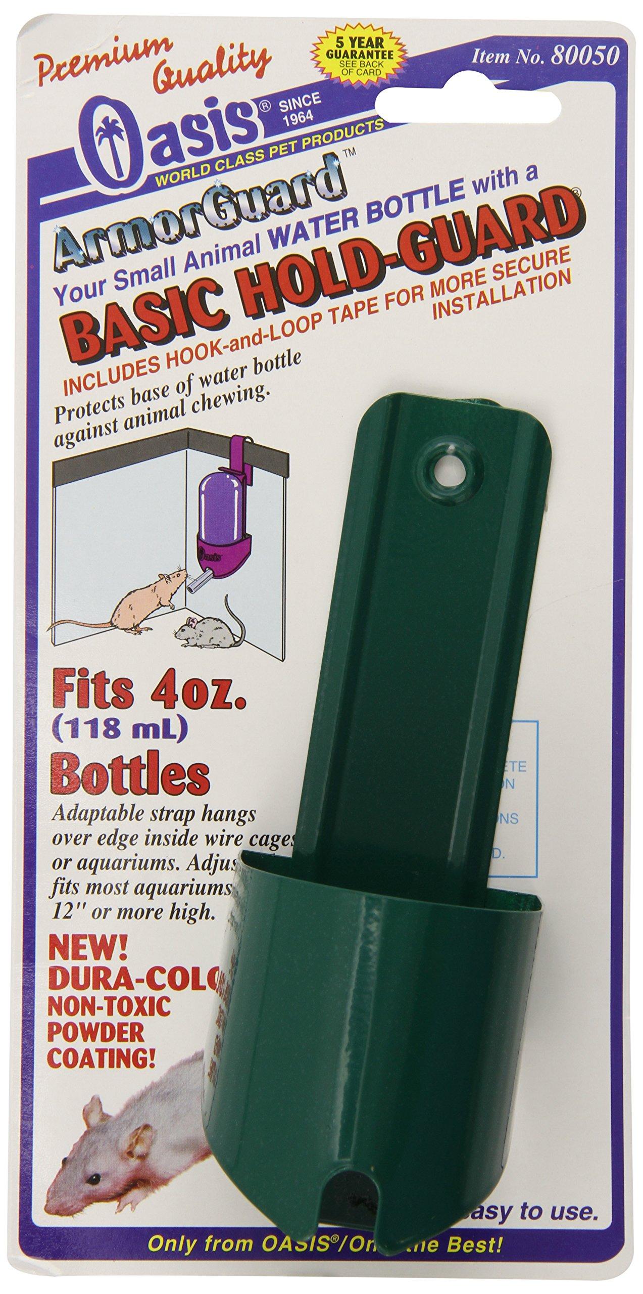 Kordon/Oasis (Novalek) SOA80050 Small Animal Bottle Holder, 4-Ounce