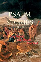 Psalm Stories 101-150 (Five-Minute Bible-Story Series) Kindle Edition