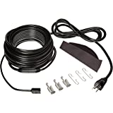 Frost King RC60 60 Feet, 120V, 5 Watts Per Foot, Electric Roof Cable