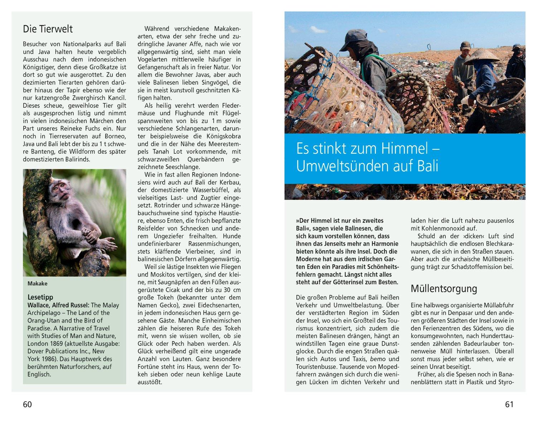 Dumont Reise Taschenbuch Reiseführer Bali Lombok 9783770174249