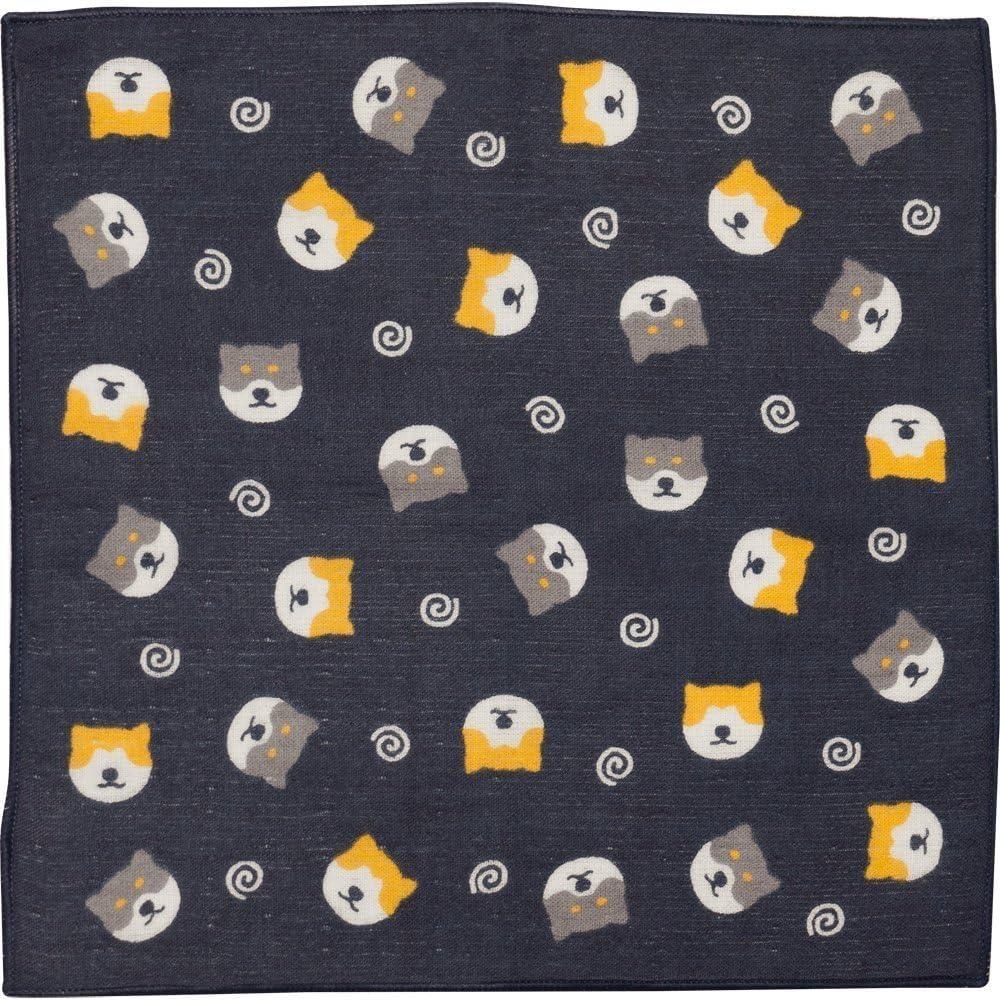 HAMAMONYO Japanese Soft Touch Towel Lovely Seal