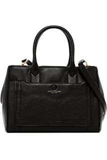 1936af1bbcf Amazon.com: Marc Jacobs Empire City Leather Tote Shoulder Bag ...