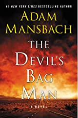 The Devil's Bag Man: A Novel (Jess Galvan Book 2) Kindle Edition