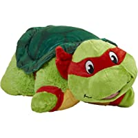 Pillow Pets Nickelodeon TMNT, NIC-NS-NINJARED, Raphael, 16""