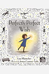 The Perfectly Perfect Wish Kindle Edition