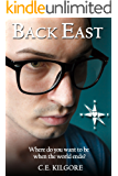Back East: An Apocalyptic M/M Romance (Heart's Compass)