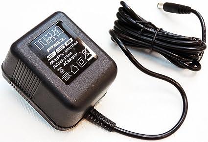 Amazon.com: Rega PS1 350 mA 24 V Fuente de alimentación para ...