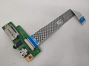 COMPRO PC Tarjeta Puerto USB con Lector de Tarjetas SD para ...