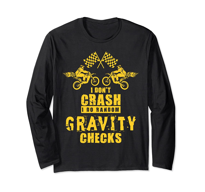60215dc78 Motocross shirts - Funny Dirtbike long sleeve shirts-alottee gift ...