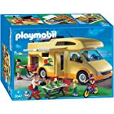 Playmobil Family Camper by Playmobil