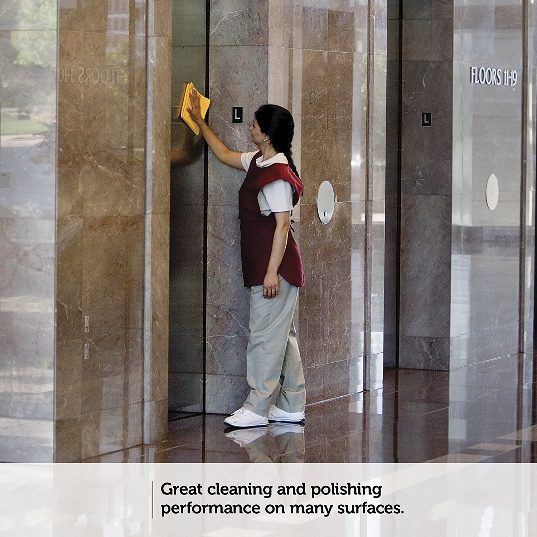 KIM83610 - KIMBERLY CLARK WYPALL Cloths w/Microban by Kimberly-Clark (Image #7)