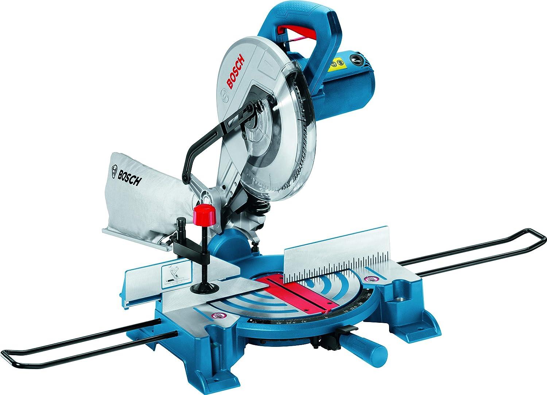 Bosch GCM 10 Mitre Saw (Blue)