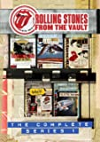 Rolling Stones - From The Vault - The Complete Series 1 [5 DVDs]