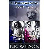 The Kincaid Werewolves Box Set Books 1 & 2
