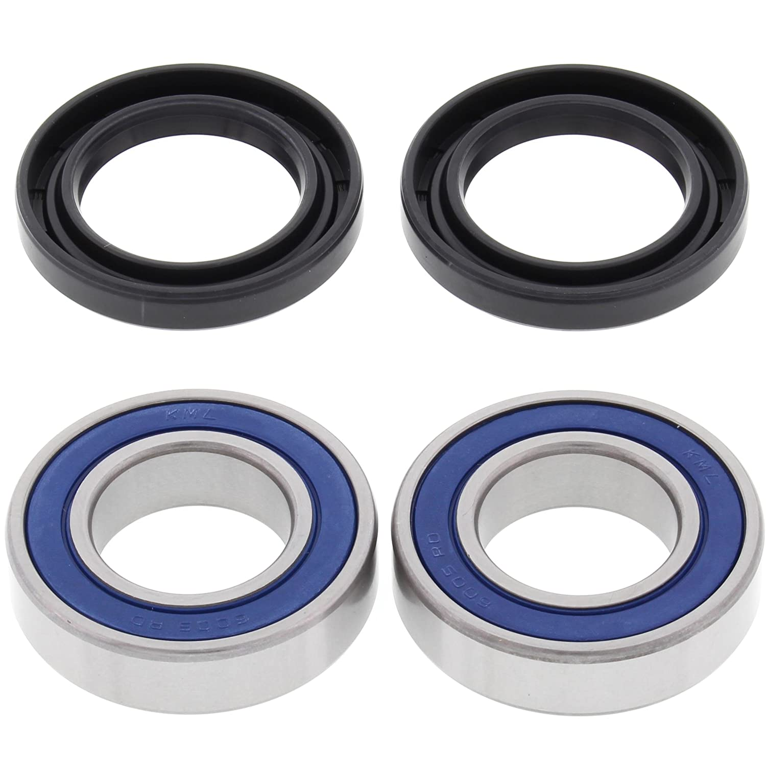 All Balls 25-1378 Wheel Bearing Kit All Balls Racing