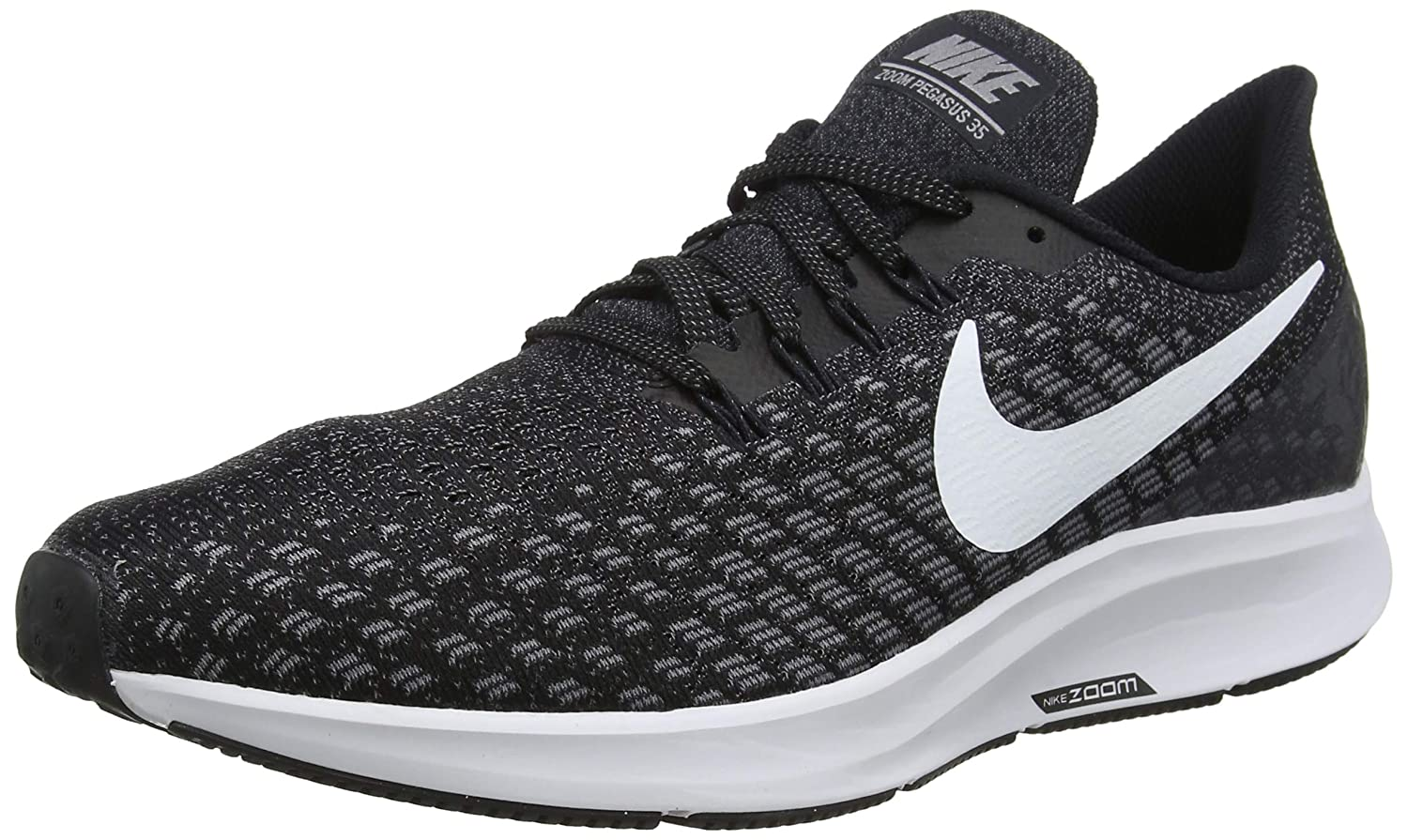 buy popular 65014 8bd57 Nike Men's Air Zoom Pegasus 35 Running Shoe