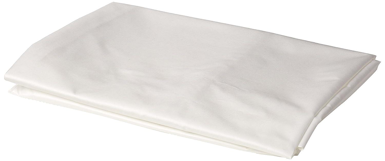 60 x 80 cm, Tacto Suave, Microfibra ODEJA Medical Funda de Almohada
