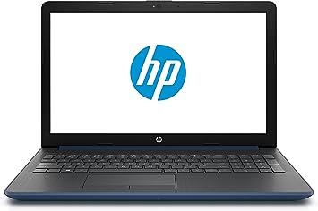 PORTÁTIL HP 15-DA0016NS - I3-7020U 2.3GHZ - 4GB - 500GB -
