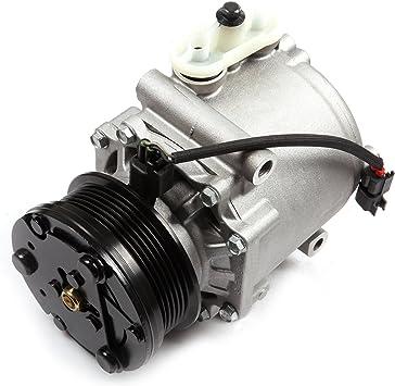For Ford E-150 2003-2006 Replace A//C Compressor Clutch