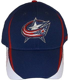 ea8ed2f2 Amazon.com : ThirtyFive55 Chicago Bears Adjustable Khaki/Navy Hat by ...