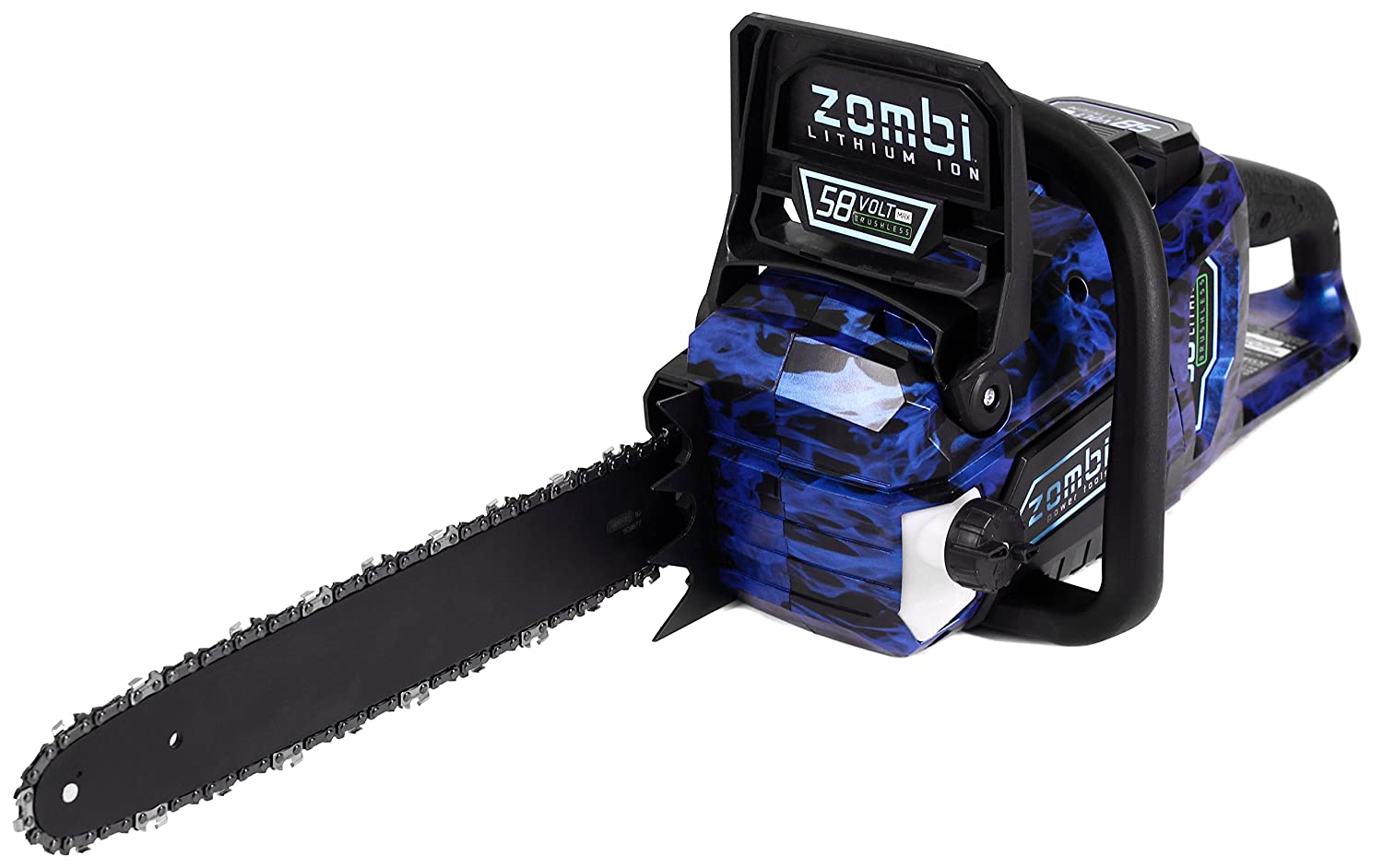 Zombi Power Tools ZCS5817 Chainsaws product image 5