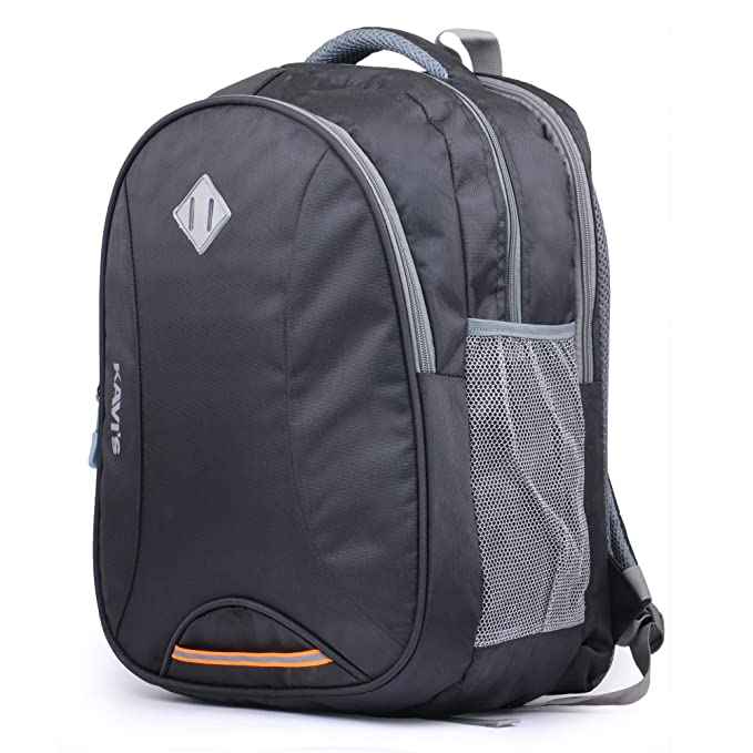 b6ab4a7f3a32 Kavi s Casual 17-inch Laptop Backpack