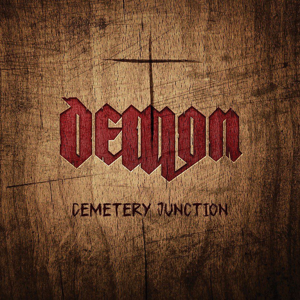 Vinilo : Demon - Cemetery Junction (United Kingdom - Import, 2PC)