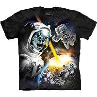 The Mountain Men's Cataclysm T-Shirt