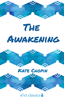 SparkNotes  The Awakening Study com