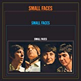 Small Faces (Limited Edition Blue Vinyl)