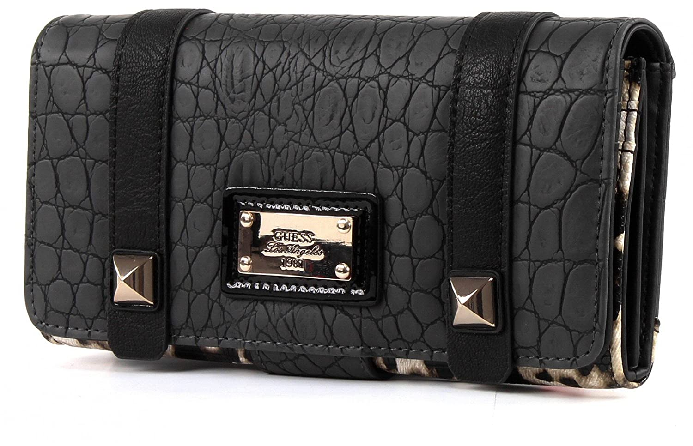 Billeteras y carteras Guess de la gama Jizelle: Amazon.es ...
