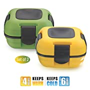 Lunch Boxes For Men Selection And Reflections