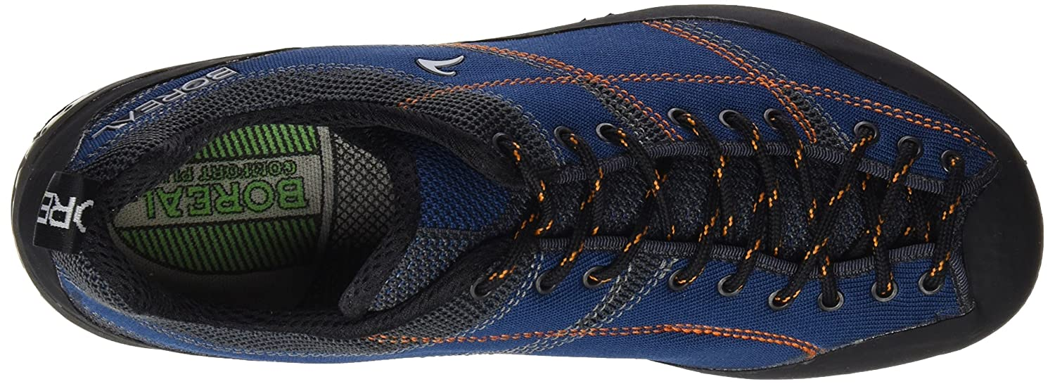 BOREAL Flyers Vent – Multifunktionsschuhe Multifunktionsschuhe Multifunktionsschuhe Herren 46 Marineblau 1b7741