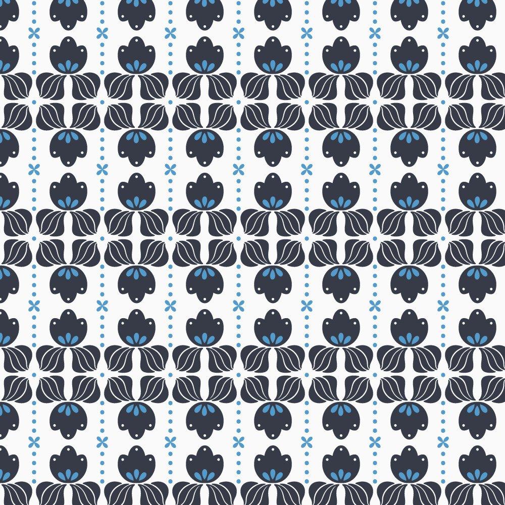 color azul Funda de lactancia algod/ón Bebe au Lait